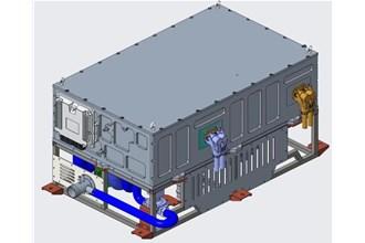 工信部第326批《道路机动车辆生产企业及产品公告》,武汉金沙4166am官网燃料电池系统赫然在列!