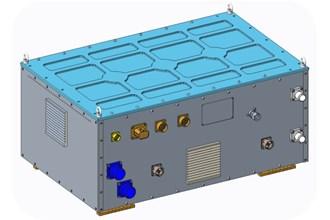 金沙4166am官网燃料电池产业化取得重大进展