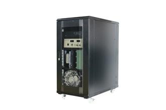 固定式发电系统