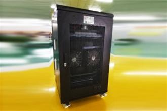 移动式发电系统