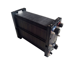 水冷型电堆
