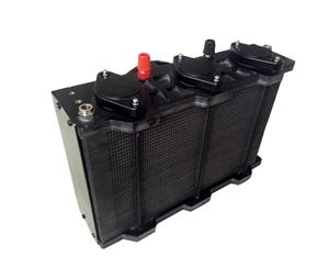 空冷型电堆